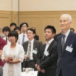2016年度 贈呈式の写真