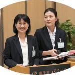 2017年度 贈呈式の写真