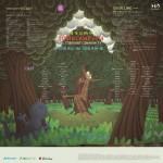 「世代をつなぐ森づくりプロジェクトと芸術祭」が道新に掲載されました。